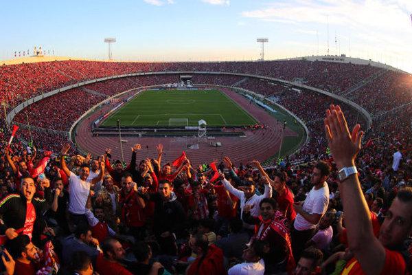 ناظر ویژه AFC: خیلی از مشکلات ورزشگاه آزادی برطرف شده است/ جو خوبی در تهران وجود دارد
