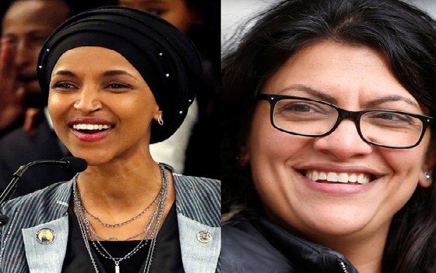 امریکہ میں وسط مدتی انتخابات میں 2 مسلمان خواتین بھی کامیاب