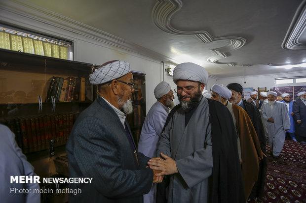 سفر رییس سازمان تبلیغات اسلامی به استان گلستان