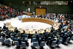 UN Security Council condemns 'heinous and cowardly' terrorist attack in Iran