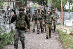 کشمیر میں بھارتی فوج کی فائرنگ سے مزید 2 علیحدگی پسندوں کو ہلاک