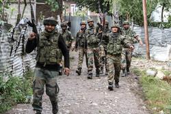 کشمیر میں بھارتی فوج کی فائرنگ سے 5 علیحدگی پسند جاں بحق