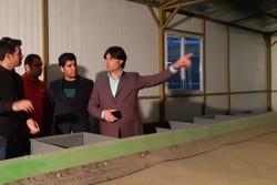 آغاز ساخت پروژه تصفیه شیرابه در تنکابن/طلای سیاه درآمدزا است
