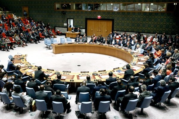نشست شورای امنیت درباره غزه بدون نتیجه پایان یافت