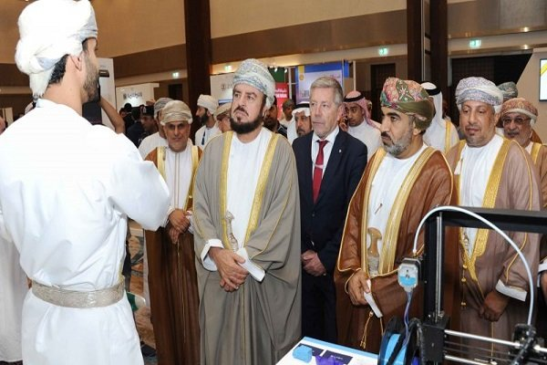 عمان لديها ثلاثة موانئ عميقة تخدم الأسواق الناشئة في دول الهند وشرق أفريقيا وإيران