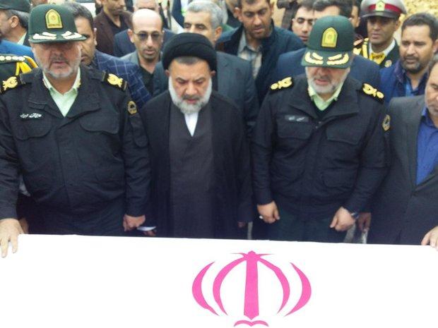 شهید نورخدا موسوی