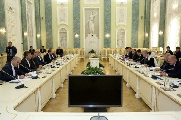 Iran, Russia confer on anti-corruption strategies