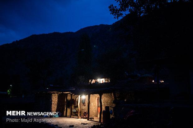 زندگی اهالی روستاهای بخش ذلقی شهرستان الیگودرز