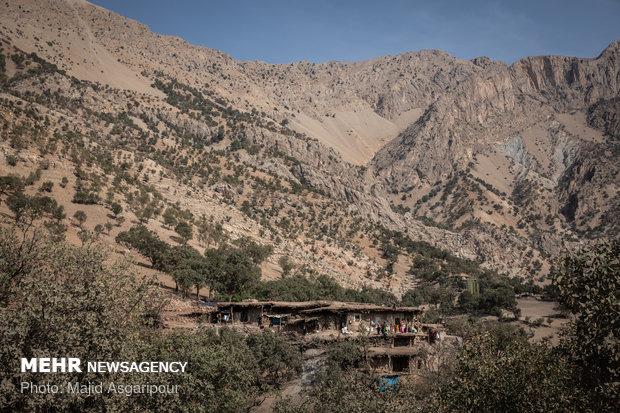 روستای پز یکی از روستاهای بخش ذلقی است. مسیر صعبالعبور این روستا موجب سختی انتقال امکانات به این مناطق شده است و اهالی آن از امکانات اولیه زندگی محروم هستند.