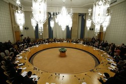 Moscow conference on Afghanistan kicks off