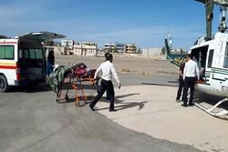 امداد رسانی به پنج هزار و ۳۰۲ نفر در طرح نوروزی اورژانس خراسان جنوبی