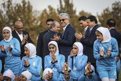 شیخ سلمان به جهانگیری گفت در صورت دخالت دولت فوتبال ایران تعلیق میشود