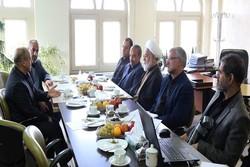 تامین ۲ میلیارد تومان اعتبار برای ساخت زائرسرای خراسان شمالی