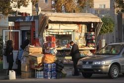 ۱۶۰ دکۀ بدون مجوز در شهرهای استان فعالیت دارند
