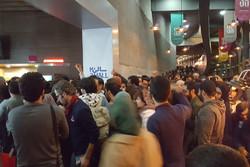 اکران داستانیهای جشنواره فیلم کوتاه تهران در سانس فوق العاده