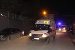 انفجار در انبار مهمات «حکاری» ترکیه/۲۵ زخمی و ۷مفقود