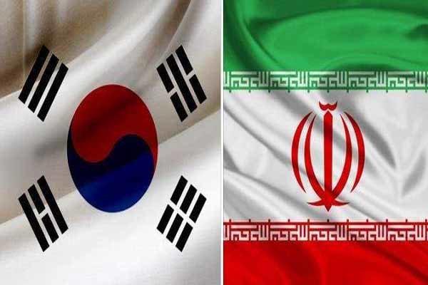 وفد كوري جنوبي الى إيران لبحث تفاصيل استئناف واردات النفط