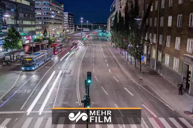 چه کشوری ایمنترین جادهها را دارد؟