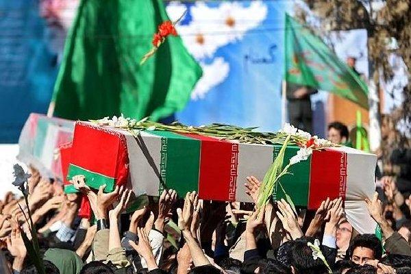 زمان و مکان تشییع شهید سرباز وظیفه شادگانی مشخص شد