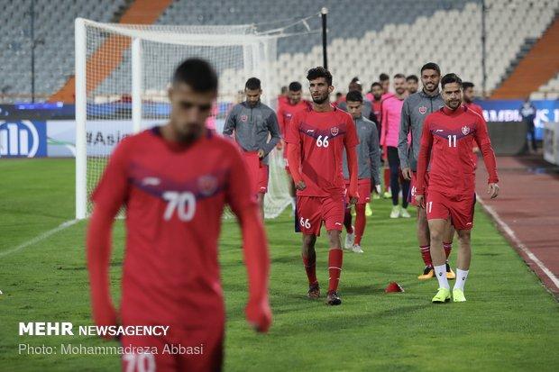 ۵۰ نیروی اورژانس مسابقه فینال جام باشگاه های آسیا را پوشش می دهند
