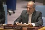 طهران: استخدام الاجراءات الاحادية والمستبدة يعد من اشكال الارهاب الاقتصادي