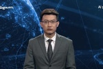 VIDEO: World's 1st AI news anchor unveiled in China