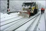 آماده سازی ۱۶۰ دستگاه ناوگان راهداری گلستان برای زمستان ۹۷