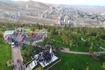 """""""Karabağ Kardeşlik Parkı ve Hocalı Soykırımı Anıtı"""" Açıldı"""