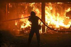 ۳۱ قربانی و ۲۰۰ مفقودالاثر در پنجمین روز از آتش سوزی کالیفرنیا