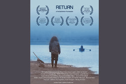 'Return' goes to Jordan's Karama Filmfest.