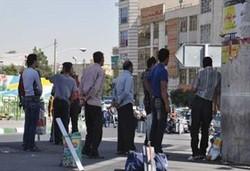 کرمانشاه باز هم بیکارترین استان کشور شد