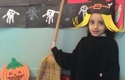 هالووین در مهدها!/حق کودک ماست که با فرهنگ کهن خودمان رشد کند