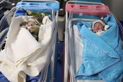 نخستین نوزاد مرکز ناباروری دانشگاه علوم پزشکی قم متولد شد
