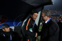 دومین تقابل فوتبالی ایران و ژاپن کمتر از سه ماه/ کیروش در نقش برانکو!