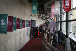 Audience top 5 picks on 3rd day of 35th Tehran Short Filmfest.