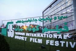 Audience top 5 picks at 35th Tehran Short Filmfest.