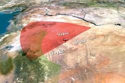 ABD birlikleri Suriye'ye girdi