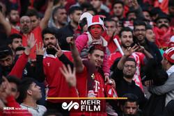 واکنش جالب سایت AFC به حضور هواداران پرسپولیس