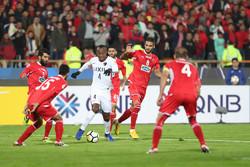 Persepolis Asya Şampiyonlar Ligi'nde ikinci oldu