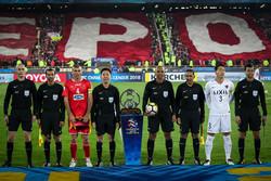 تشکر AFC از فدراسیون فوتبال و باشگاه پرسپولیس