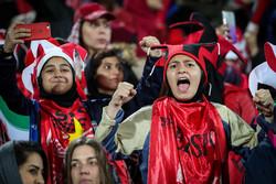 شکوفایی ورزش بانوان بعد از انقلاب با تصمیم جدید/ در انتظار روز خوب