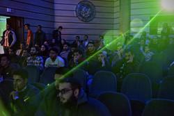 تماشای دیدار تیم های فوتبال پرسپولیس و کاشیما در مشهد
