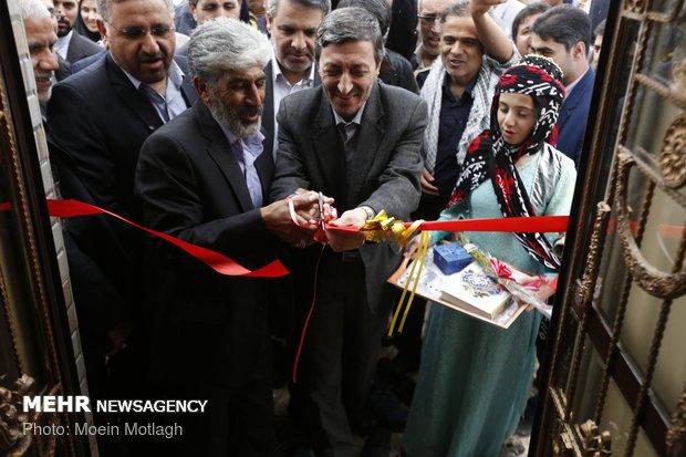 افتتاح ۲هزار مسکن احداثی مددجویان مناطق زلزلهزده استان کرمانشاه