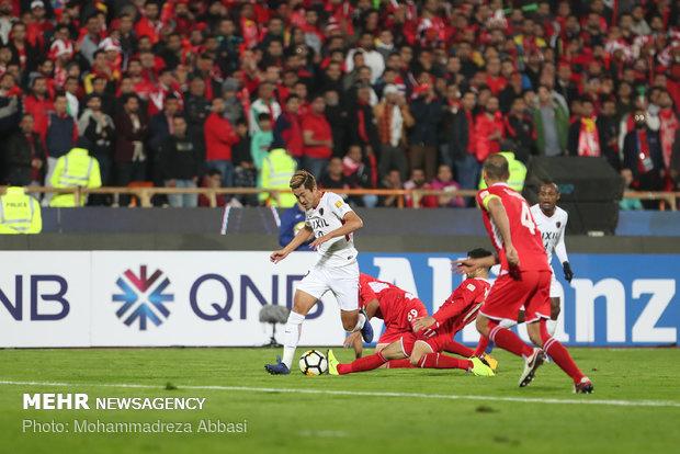 ASYA - AFC Şampiyonlar Ligi Finali
