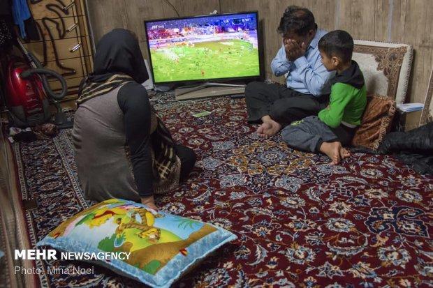 تماشای فینال لیگ قهرمانان آسیا در کانکس