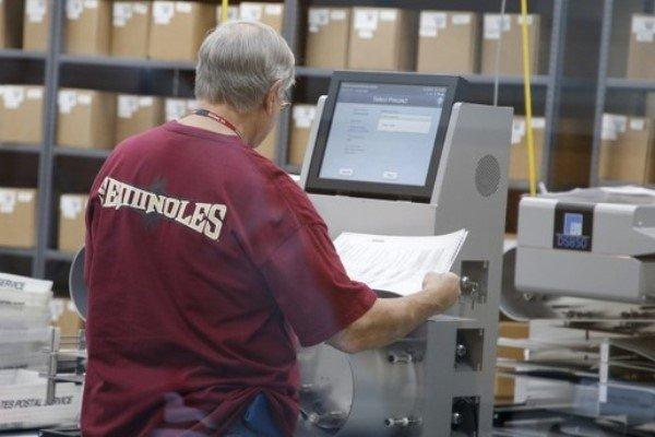 بازشماری آرای انتخابات سنا و فرمانداری در فلوریدای آمریکا آغاز شد