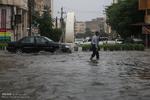 تذکر به وزیر نیرو برای آبگرفتگی معابر و قطع آب غدیر اهواز