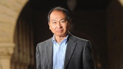 Fukuyama's warning on future of democracy to escape accountability