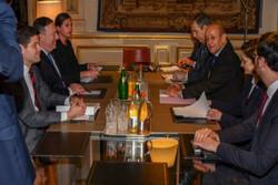 پمپئو و لودریان امروز درباره ایران گفتگو می کنند