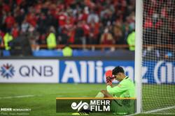دلیل شکست پرسپولیس در فینال آسیا چه بود؟
